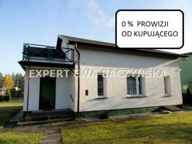 Dom Blachownia