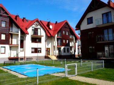 Mieszkanie apartamentowiec Jastrzębia Góra