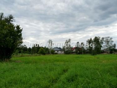 Działka budowlana Szydłowiec
