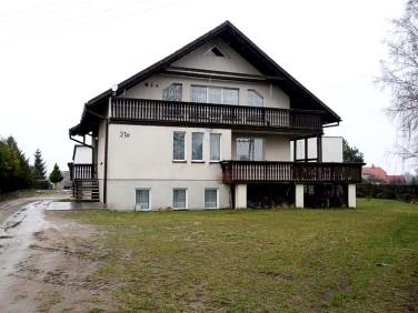 Budynek użytkowy Kleszczewo Kościerskie