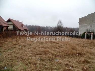 Działka budowlano-rolna Golkowice