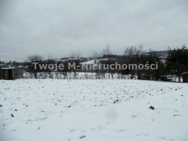 Działka budowlano-rolna Koźmice Małe
