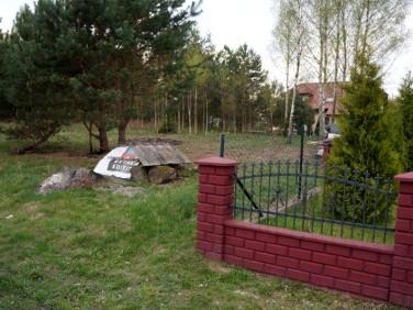 Działka budowlana Marcinkowo