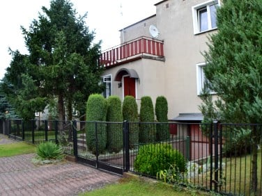 Dom Międzyrzecz
