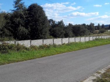 Działka budowlano-rolna Kozłów