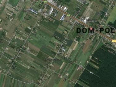 Działka budowlana Kazimierzówka
