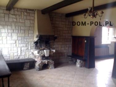Dom Garbatka-Letnisko