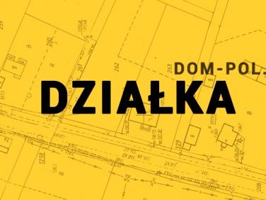 Działka budowlana Świdnik