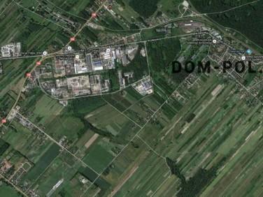 Działka budowlana Kraśnik