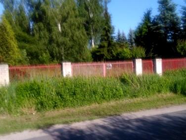 Działka budowlana Łódź sprzedam