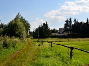 Działka budowlano-rolna Sowlany