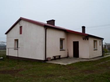 Dom Gołębiew Nowy