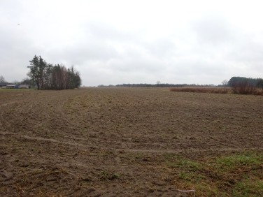 Działka budowlano-rolna Narty