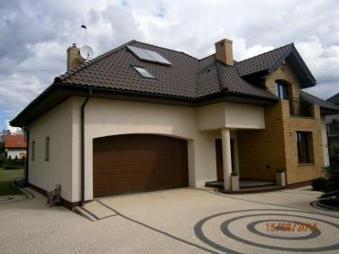 Dom Stróża