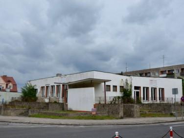 Budynek użytkowy Nowogród Bobrzański