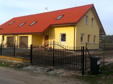 Dom Czersk sprzedaż