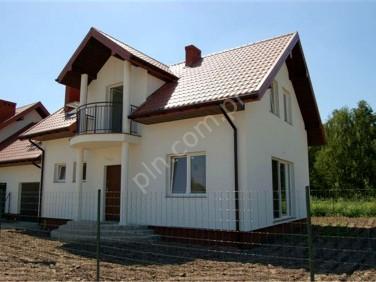 Dom Siestrzeń