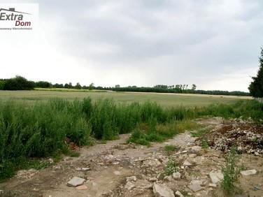 Działka siedliskowa Płoty