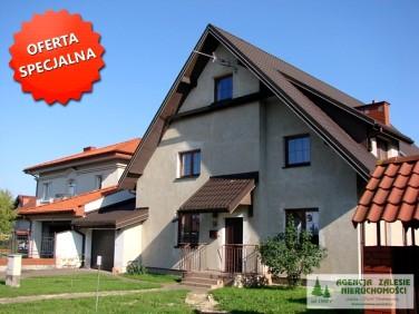 Dom Wólka Kozodawska