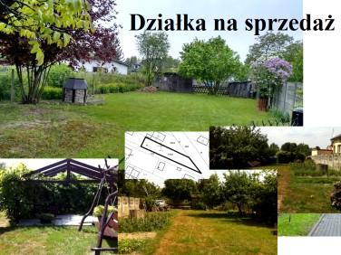 Działka budowlana Mszczonów