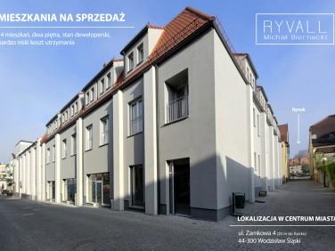 Mieszkanie Wodzisław Śląski sprzedaż