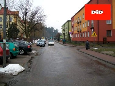 Lokal Blachownia