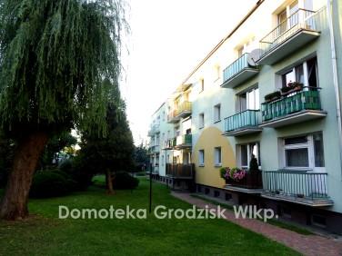Mieszkanie Grodzisk Wielkopolski