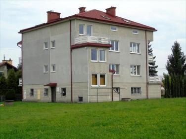 Dom Jodłówka-Wałki