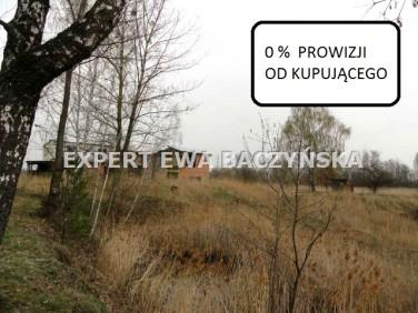 Zabudowana działka Częstochowa
