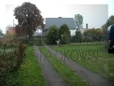 Działka Rynarzewo