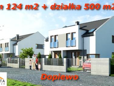 Dom Dopiewo