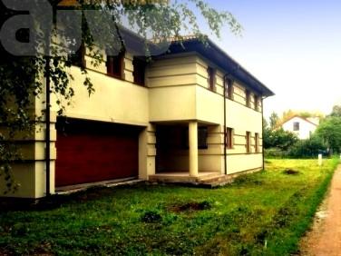 Dom Borzęcin