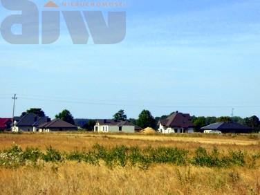 Działka budowlana Ludwikowo
