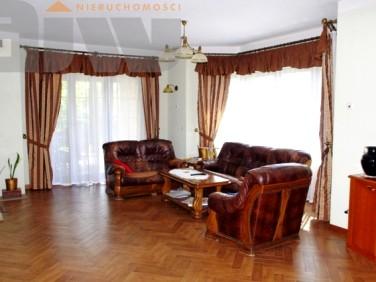 Dom Koczargi Nowe