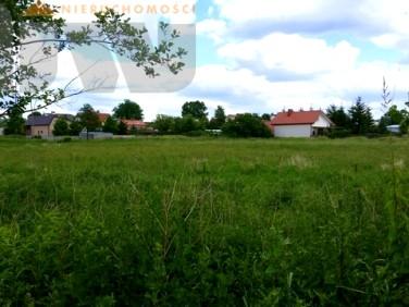 Działka budowlana Truskaw