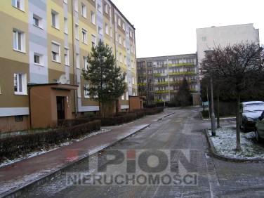 Mieszkanie Poznań