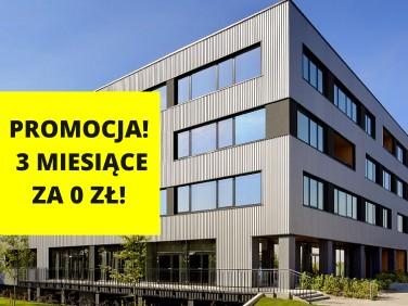YouNick - nowoczesny kompleks biurowy