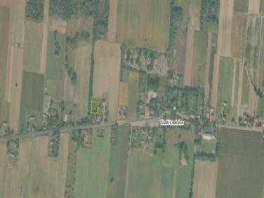 Działka budowlano-rolna Kaski