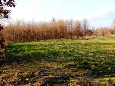 Działka budowlana Pilzno
