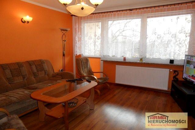Mieszkanie Dobrzany