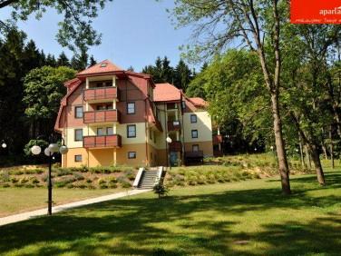 Mieszkanie Polanica-Zdrój sprzedaż