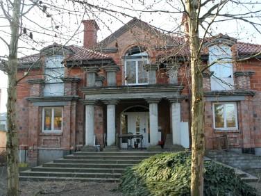 Dom Stare Babice