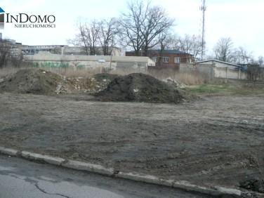 Działka inwestycyjna Piotrków Trybunalski
