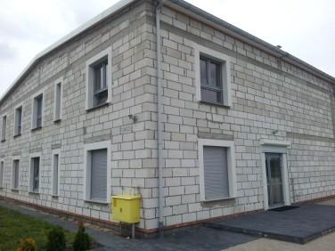 Budynek użytkowy Janikowo