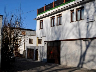 Budynek użytkowy Sopot