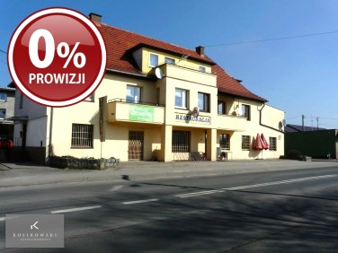 Lokal Domaszowice