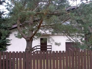 Dom Wiązowna Kościelna sprzedaż
