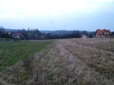 Działka budowlana Grębynice