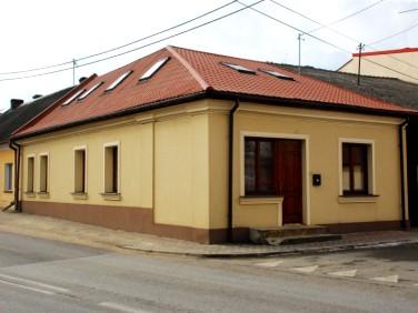 Dom Zawichost