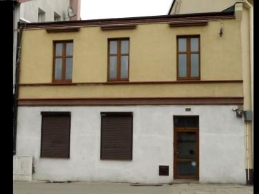 Dom Tczew sprzedaż